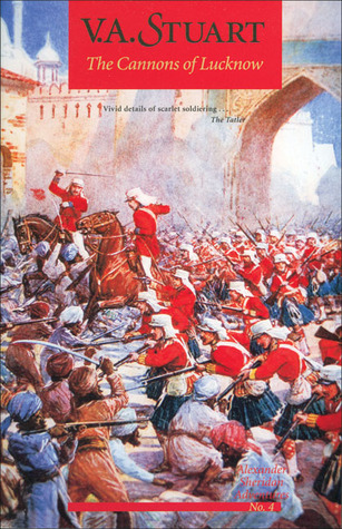 Cannons of Lucknow