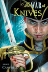The War of Knives (The Matty Graves Novels #2)