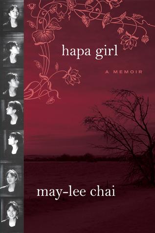 Hapa Girl: A Memoir