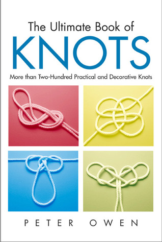 ebooks best sellers descarga gratuita The Ultimate Book of Knots: More than Two-Hundred Practical and Decorative Knots