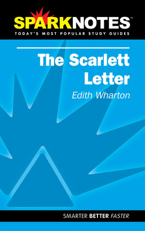 The Scarlet Letter (SparkNotes Literature Guide)