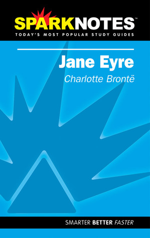 Jane Eyre (SparkNotes Literature Guide)