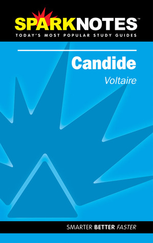 Candide (SparkNotes Literature Guides)