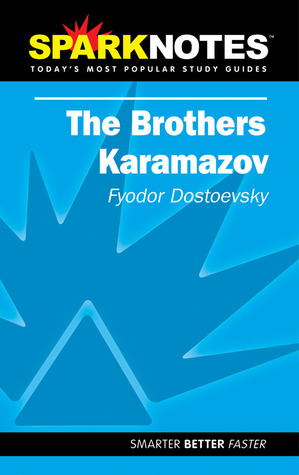 The Brothers Karamazov (SparkNotes Literature Guide)