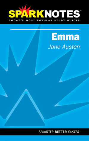 Emma (SparkNotes Literature Guides)