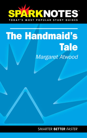 The Handmaid's Tale (SparkNotes Literature Guides)