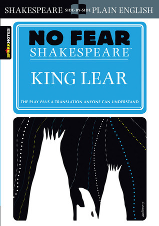 King Lear (No Fear Shakespeare)