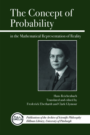 The Concept of Probability in the Mathematical Representation of Reality