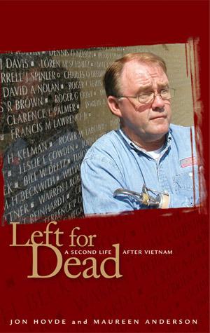 Left for Dead by Jon Hovde