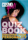 CosmoGIRL! Quiz Book by CosmoGIRL! Magazine