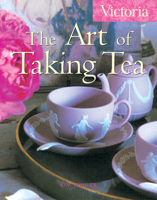 Victoria The Art of Taking Tea
