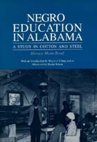 Negro Education in Alabama: A Study in Cotton and Steel