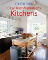 Country Living Easy Transformations: Kitchens by Cynthia D'Aprix Sweeney audiobook