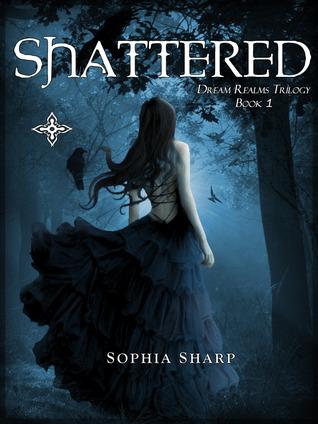 Shattered by Sophia Sharp
