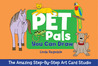 The Amazing Step-By-Step Art Card Studio: Pet Pals You Can Draw