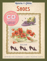 Memories of a Lifetime: Shoes: Artwork for Scrapbooks & Fabric-Transfer Crafts