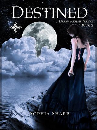 Destined by Sophia Sharp