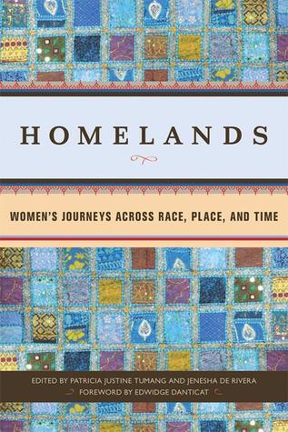 Homelands by Patricia Justine Tumang