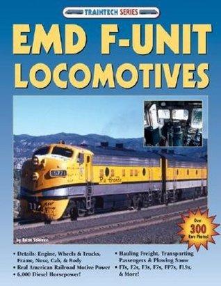 EMD F-Unit Locomotives