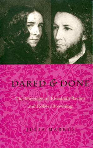 Robert Browning and his wife, Elizabeth Barrett Browning에 대한 이미지 검색결과