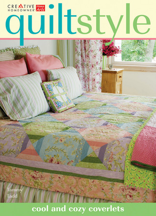 Quilt Style by Tammy Tadd
