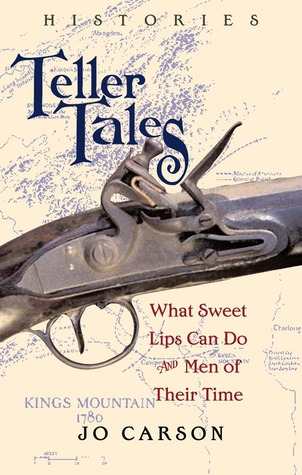 Teller Tales: Histories