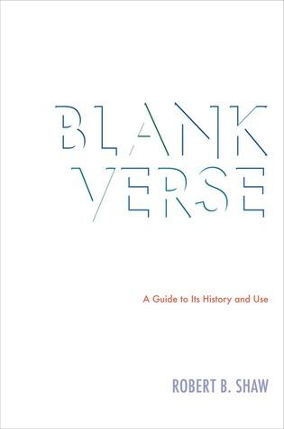 Blank Verse by Robert B. Shaw