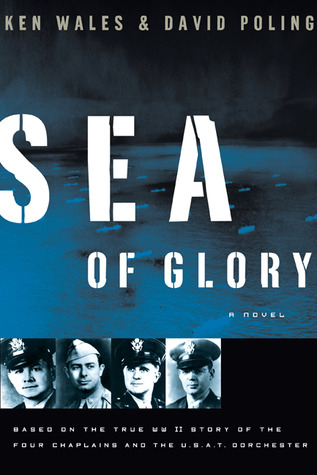Sea of Glory: A Novel
