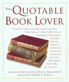 The Quotable Book Lover by Ben Jacobs