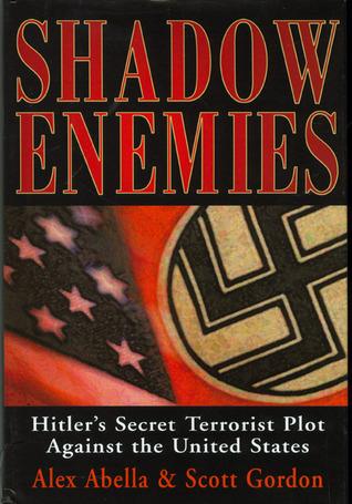 Shadow Enemies by Alex Abella
