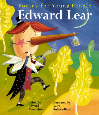 Poetry for Young People Edward Lear
