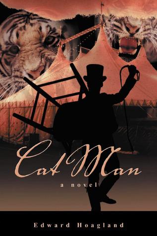 Cat Man by Edward Hoagland