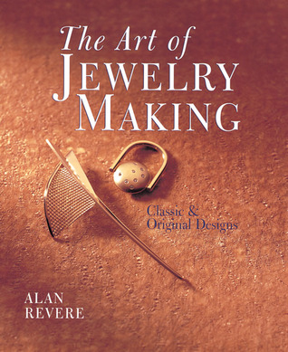DESIGNING AND MAKING HANDWROUGHT JEWELRY 1960