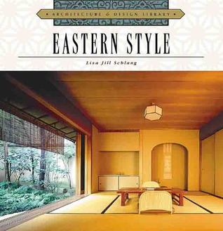 Architecture and Design Library: Eastern Style