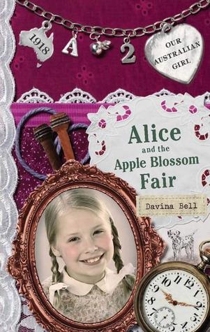 Alice and the Apple Blossom Fair