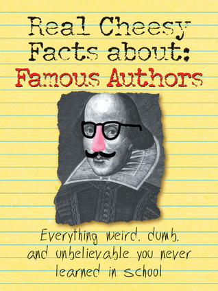 Real Cheesy Facts About by Camille Smith Platt