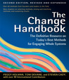 The Change Handbook by Peggy Holman