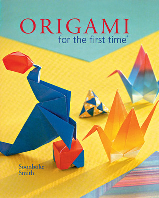 Origami for the first time