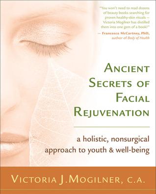 Ancient facial rejuvenation secret