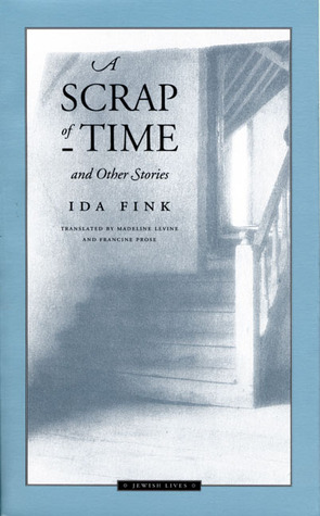 A Scrap of Time and Other Stories