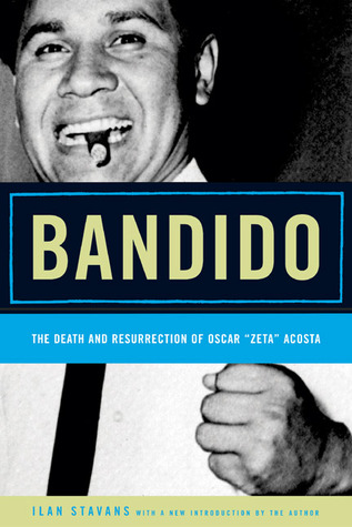 Bandido by Ilan Stavans