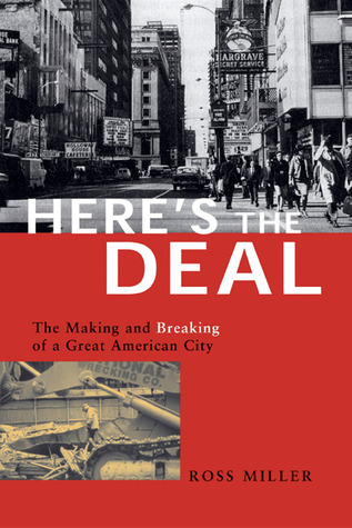 Here's the Deal by Ross Miller