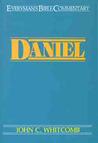 Daniel (Everyman's Bible Commentaries)