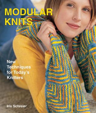 Modular Knits by Iris Schreier