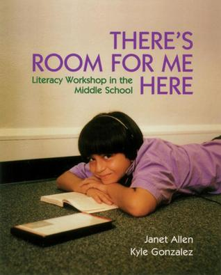 There's Room for Me Here by Janet Allen