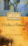 A Valley of Betrayal by Tricia Goyer