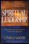 Download Spiritual Leadership