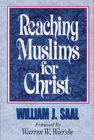 Reaching Muslims For Christ