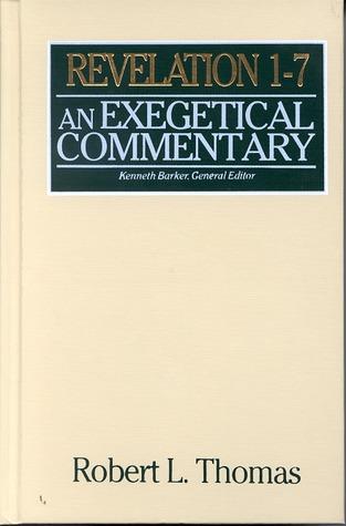 revelation-1-7-exegetical-commentary