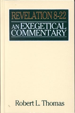 revelation-8-22-exegetical-commentary